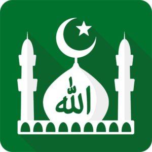 تطبيق لمواعيد الصلاة Muslim Pro