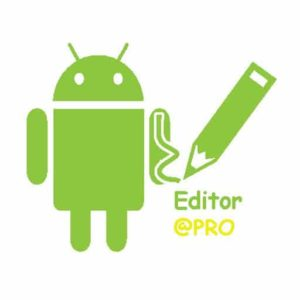 محرر التطبيقات APK pro